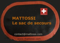 Mattossi ®                       Upcycling  *** 21./22. August 2020 – Koffermarkt-Winterthur